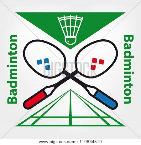 sports competitions in badminton