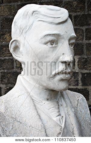 Jose Rizal, Philippine National Hero Statue