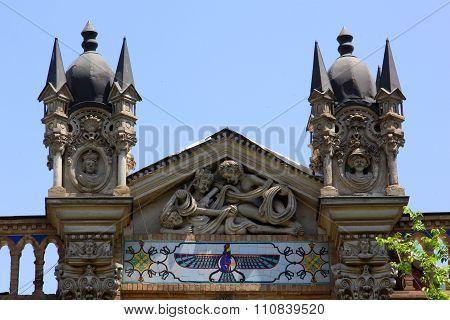 a building portal