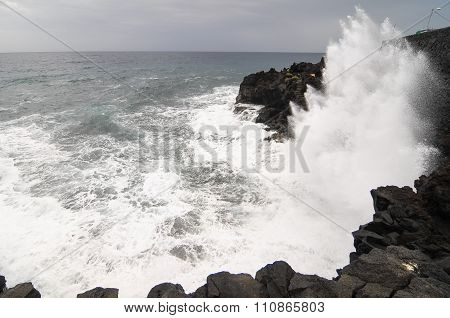 Strong Waves