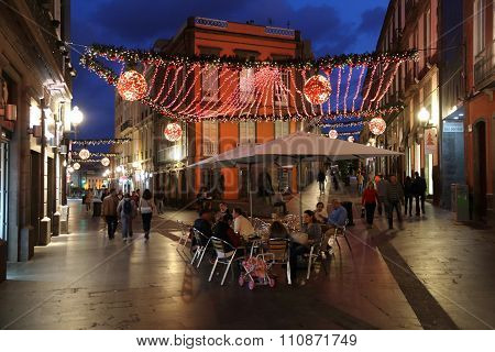Gran Canaria Christmas