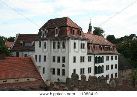 Fortress Meissen