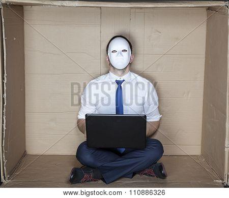 Work On Computer