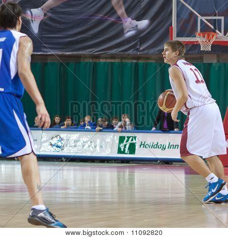Alexander Anisimov