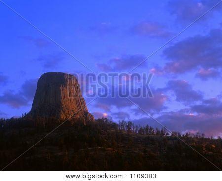 Devilstower