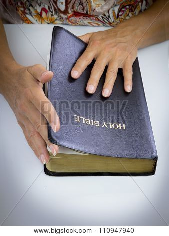 Start Reading Bible