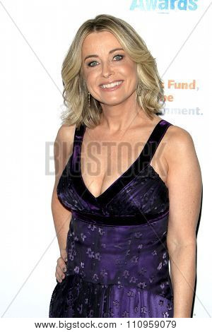 LOS ANGELES - DEC 3:  Cynthia Bain at the The Actors Fund�¢??s Looking Ahead Awards at the Taglyan Complex on December 3, 2015 in Los Angeles, CA