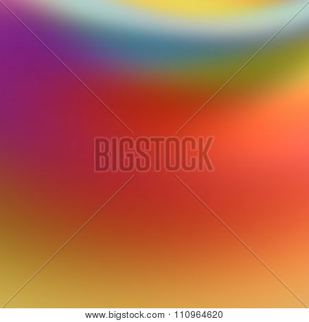 Soft colorful background. Funky smoke decor. Nice blank render. Artsy sparse style. Pic made for ad.