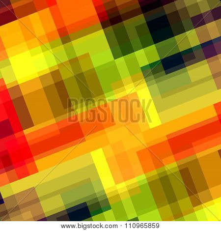 Abstract geometric background design. Full frame picture. Web banner elements. Digital art graphics.