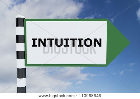 Intuition Concept