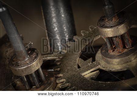 Gear Mechanism Uno2
