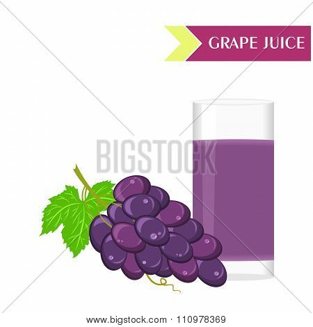 The Grape Juice