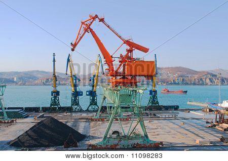 Crane 2