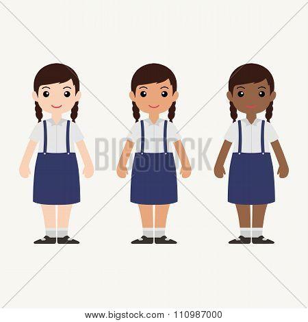 Uniform School