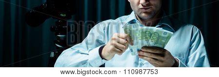 Money For Work