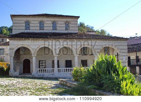 Halveti Teqe, Berat, Albania