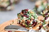 Постер, плакат: Cranberry Cheese Ball