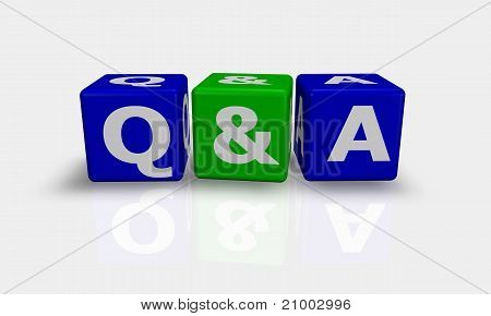 Cube Words Q&a