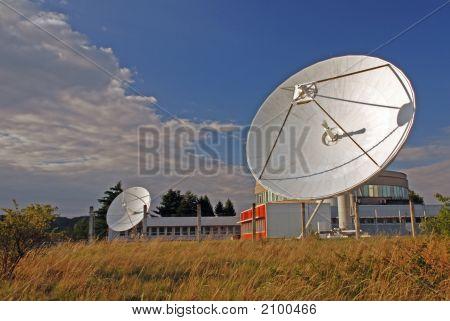 Broadcasting Centre
