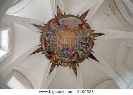 Cloister Cupola