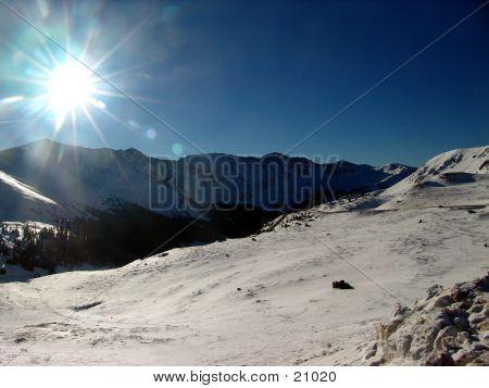 Loveland Pass 1