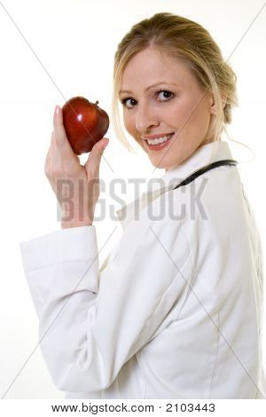 Healthy Doctor