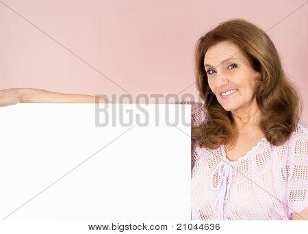 Nice Older Woman