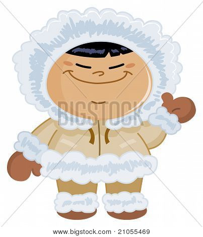 Eskimo Kid