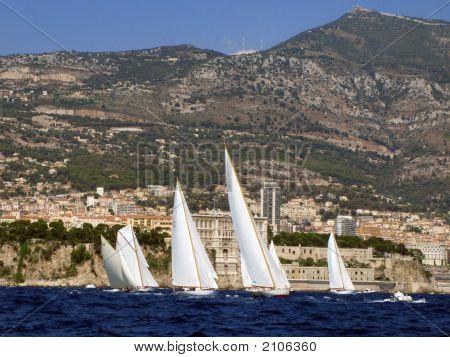 Monaco Regatta