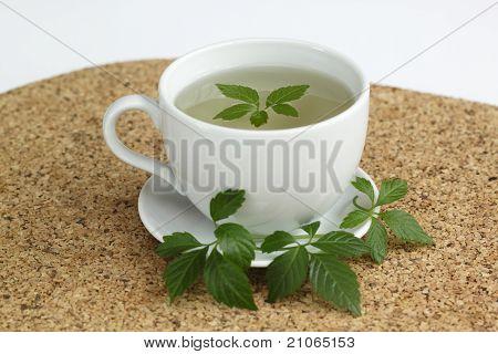 Jiaogulan chá Gynostemma Pentphyllum /