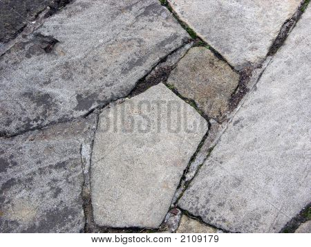 Flagstone Path2