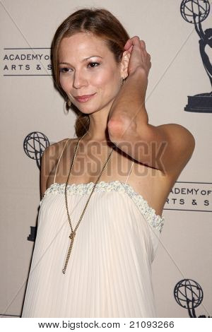 LOS ANGELES - JUN 16:  Tamara Braun arrives at the Academy of Television Arts and Sciences Daytime Emmy Nominee Reception at SLS Hotel at Beverly Hills on June 16, 2011 in Beverly Hills, CA
