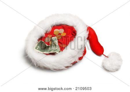 Christmas Donation 1