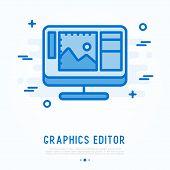 editor poster