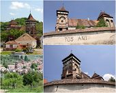 Fortified Church - Valea Viilor
