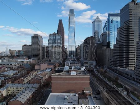 Beautiful Philadelphia