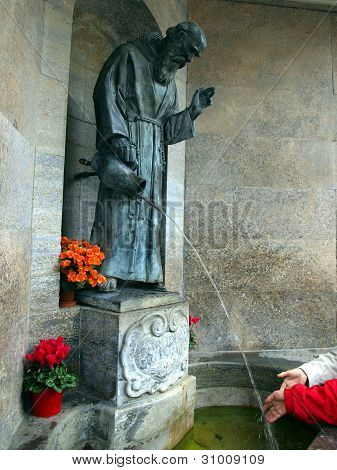 Altotting - St. Konrad