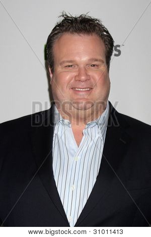 LOS ANGELES - MAR 14:  Eric Stonestreet arrives at the