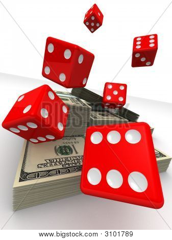 Dice And Money