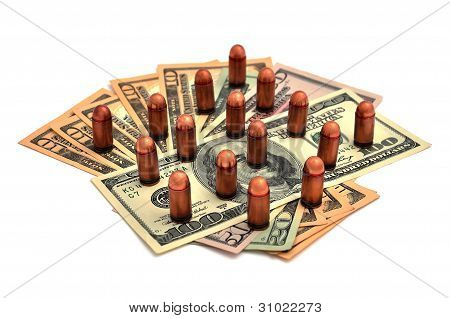 Bullets And Dollars