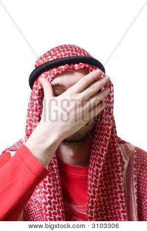 Arabian Young Man