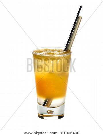 Citronada.orange Juice
