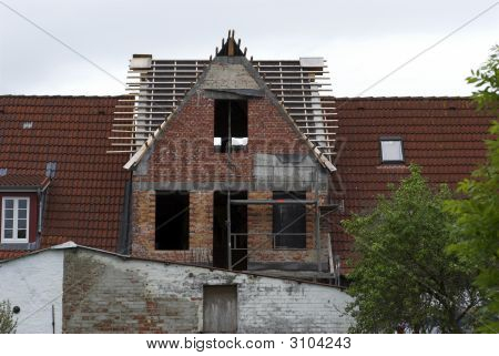 Repair The Gable