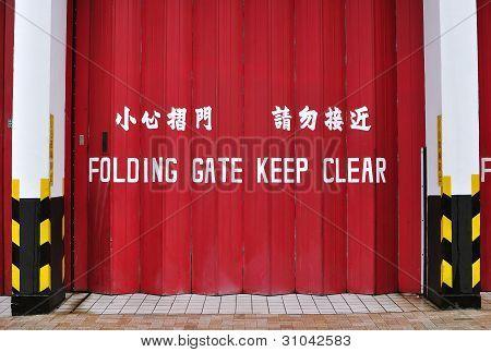 Hong Kong Fire Station