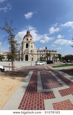 Pasadena-Rathaus