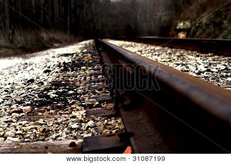 Lonesome Rails