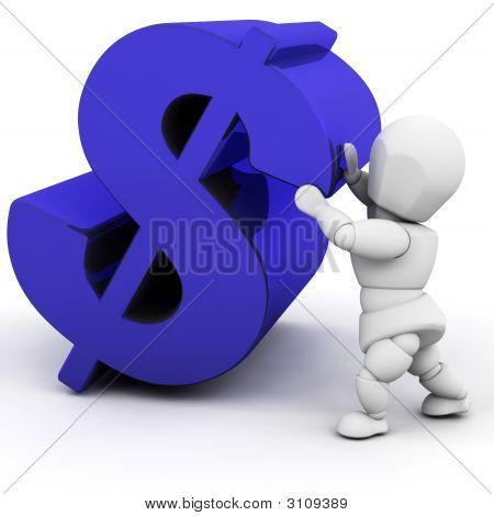 Financial Pressure