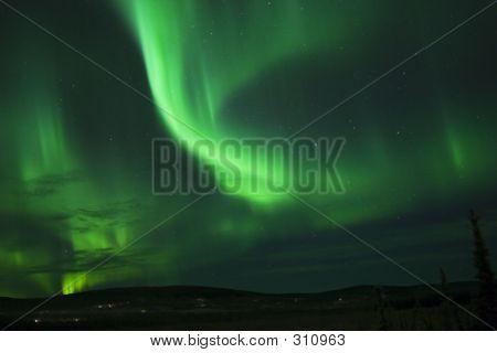 Christmas Aurora 11