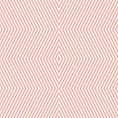 Vector Geometric Seamless Pattern With Rhombuses, Stripes, Thin Lines, Zig Zag, Chevron. Cute Pink A poster