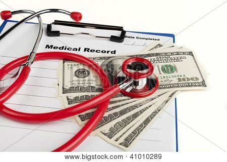 Health Payment
